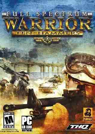 Descargar Full Spestrum Warrior Ten Hammers [4CDs] por Torrent